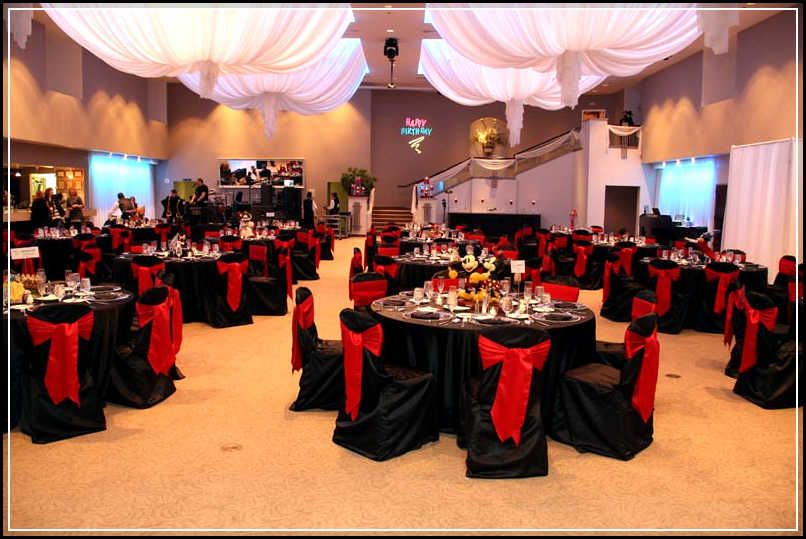 Gorgeous Red And Black Wedding Ideas For Your Stunning Looks It S A Beautiful Day