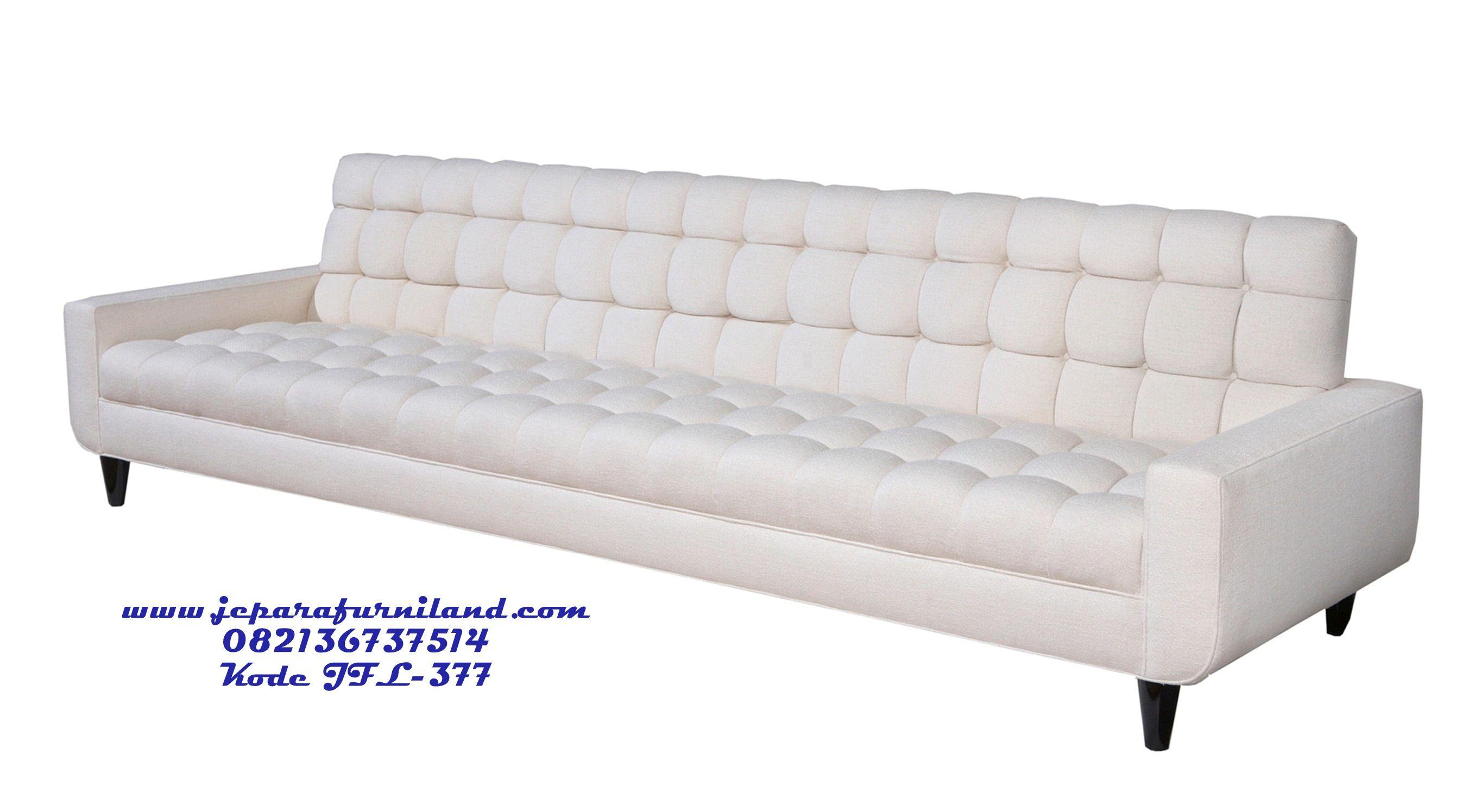 Harga Kursi Sofa Minimalis Model New York, Sofa Panjag Full