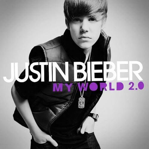 Justin Bieber My World 2 0 2010 Baixar Album Download Mp3