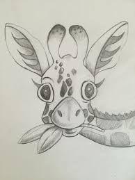 Risultati Immagini Per Drawings Disegni Di Animali Carini