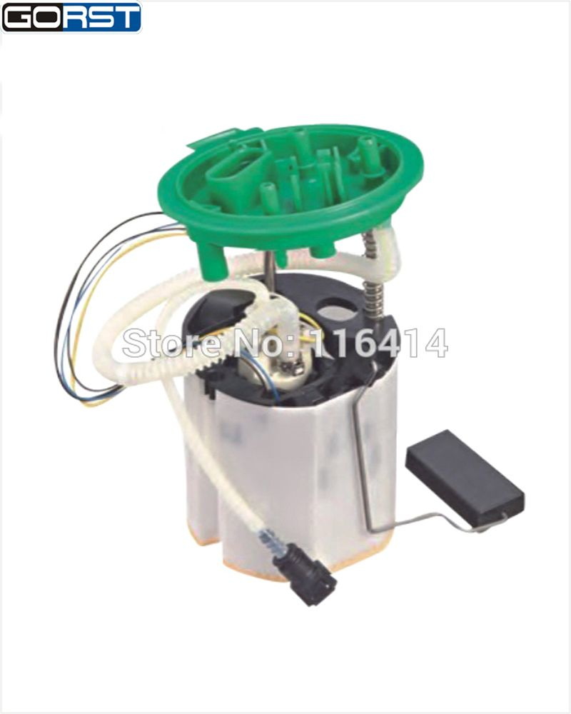 medium resolution of high quality fuel pump assembly for vw oe 8e0919051cp