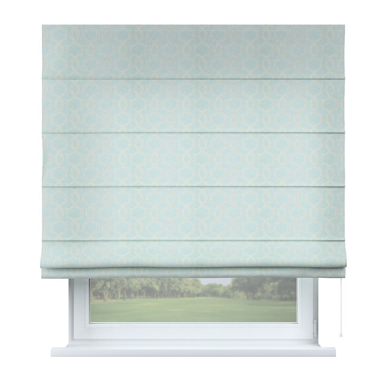 Jalousie 240 Cm Verdunkelungsrollo Fenster Innen Matchline