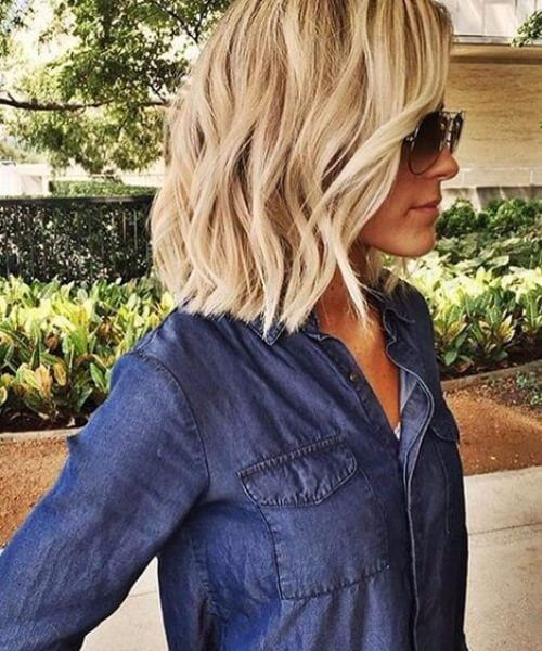 50 glorious shoulder long bob ideas #glorious #ideas # ...