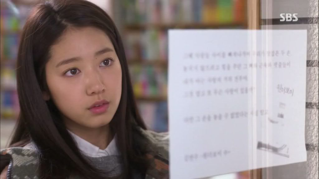 Heirs: Episode 18 » Dramabeans Korean drama recaps