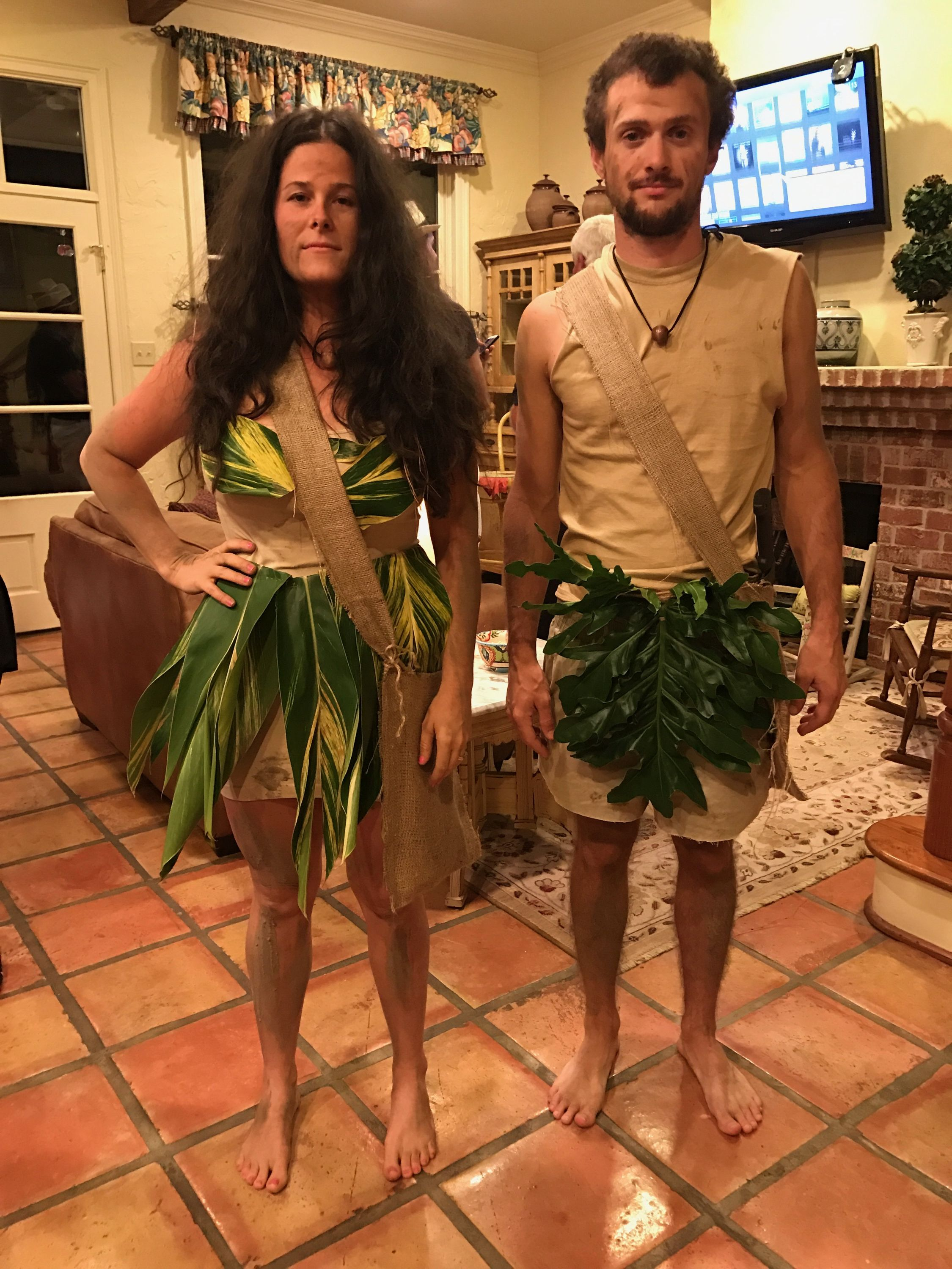 Naked flasher halloween costume women apologise, but