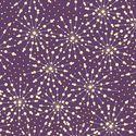 Stardust in Plum