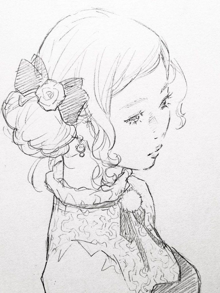"""窪之内英策 Eisaku on Twitter: """"2015年もあと十日なんだね。今年も沢山描いたなぁ。 https://t.co/zRb9Sq3Oj4"""""""