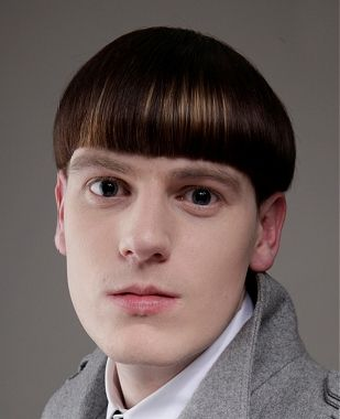 Amazing 1000 Images About Bowl Cuts On Pinterest Men Hair A Bowl And Short Hairstyles Gunalazisus