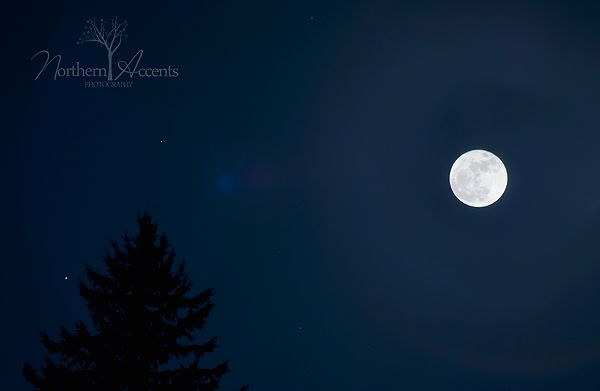 How to Photograph the Super Moon This Weekend, probalby for next year, too many clouds so far tonight.