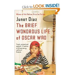 The Brief Wondrous Life Of Oscar Wao With Images Junot Diaz