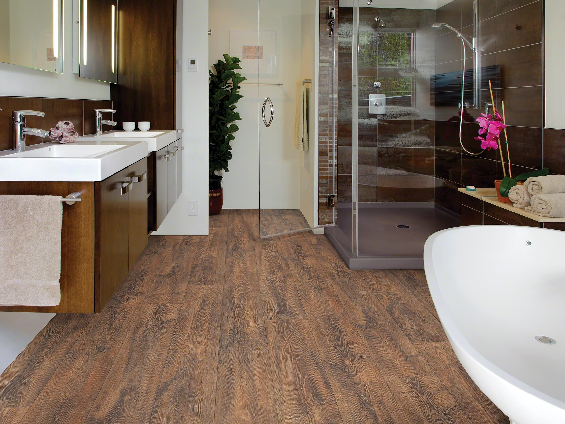 Picture Gallery Website Shaw us urbanality plank skyline resilient vinyl flooring is the modern choice for beautiful u durable floors Wide variety of patterns u colors