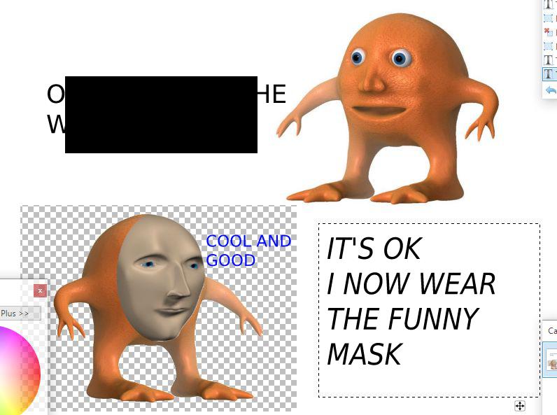 Ah Yes Meme Man Good Memes Clean Memes Funny Memes