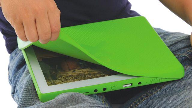 タブレットにもノートパソコンにもなる新デバイス、あのOLPCから来年リリース予定