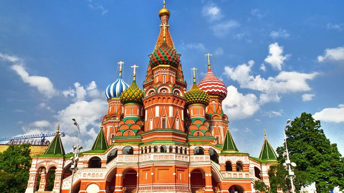 25 most famous landmarks you should visit before you die for Famous landmarks in russia