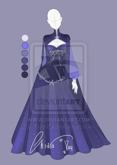 Pin By Montserella92 On Beautiful Art Everything Anime Dress