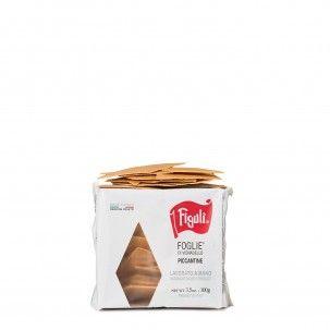 Spicy Visnadello Crackers 3.5 oz