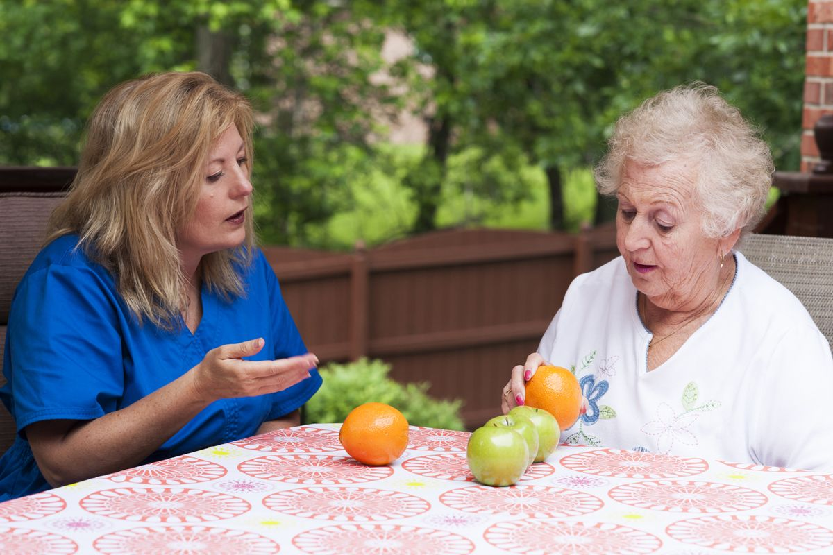 What Is Aphasia
