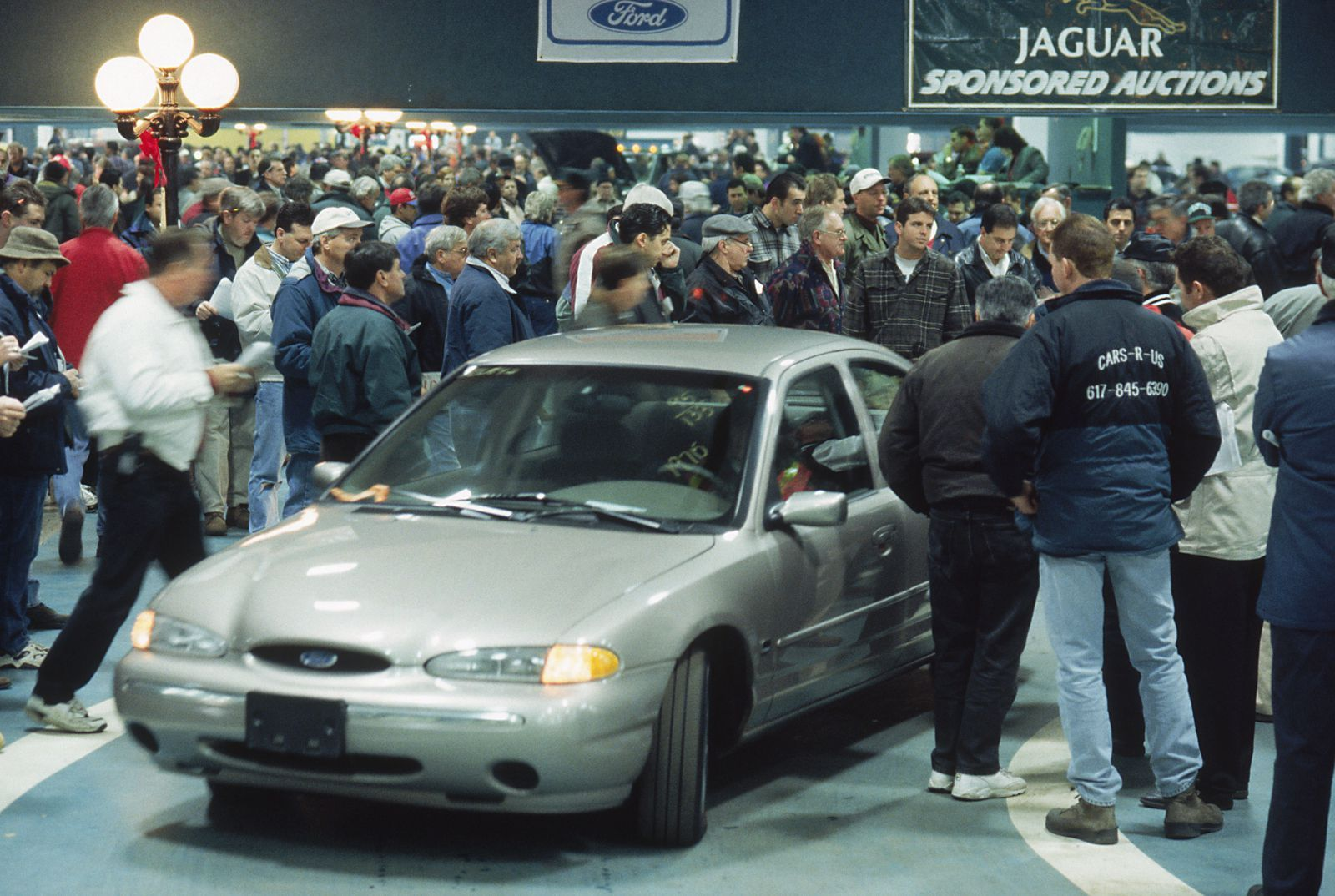 10 Tips for Buying a Car at Auction