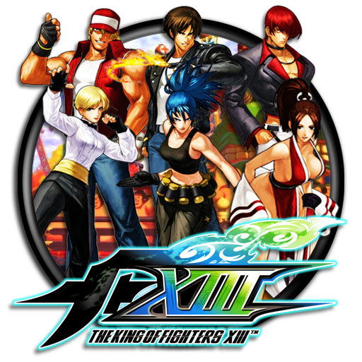 the king of fighters xiii - Google Search