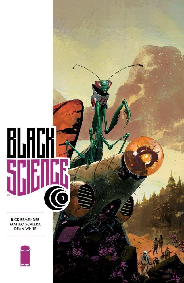 Black Science #1-21, Vol. 1-2 (2013-2016) - Comix4Free - Free download Marvel, DC, Image Comics