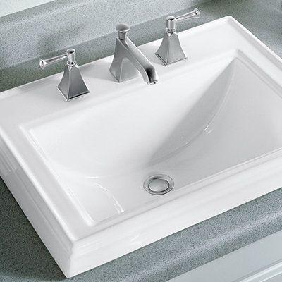 Drop In Sinks Sink Home Depot Bathroom Modern Bathroom Sink