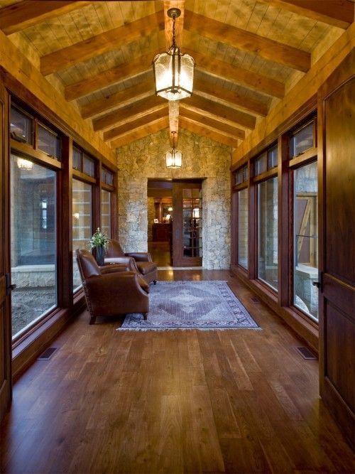 A Breezeway To In Law Suite Breezeway House Design House