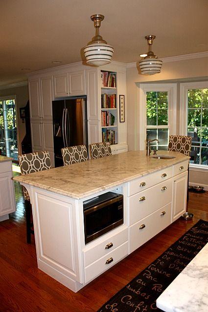 Best Heather S Gray White Kitchen Kitchen Design New 400 x 300