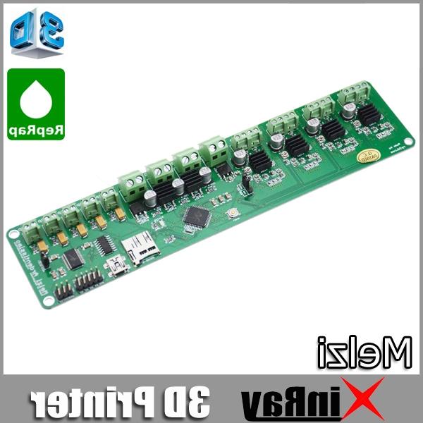 38.66$  Buy now - https://alitems.com/g/1e8d114494b01f4c715516525dc3e8/?i=5&ulp=https%3A%2F%2Fwww.aliexpress.com%2Fitem%2FFree-shipping-Melzi-2-0-1284P-Reprap-Control-Mainboard-3D-printer-Prusa-I3-MK1-2-3%2F2048325601.html - Free shipping Melzi 2.0 1284P Reprap Control Mainboard 3D printer Prusa I3 MK1 2 3,3 D Printer Controller Main Board PCB 38.66$