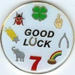 50 Good Luck Symbols From Around The World Good Luck Symbols Good Luck Lucky Symbols