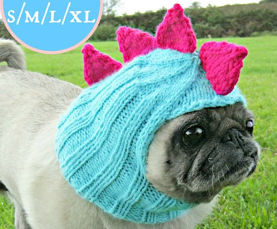 Dinosaur Dog Hat Puppy Hat Dog Clothes Medium Dog Clothes Etsy Dog Hat Small Dog Clothes Dog Scarfs