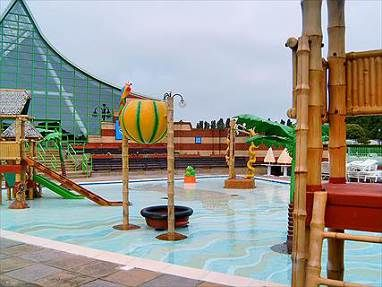 Vauxhall Holiday Park Vauxhall Holiday Park Is Een Camping In