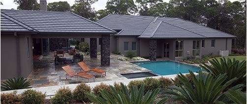 Flat Tile Roof Roof Repair Roof Installation Roofing Services