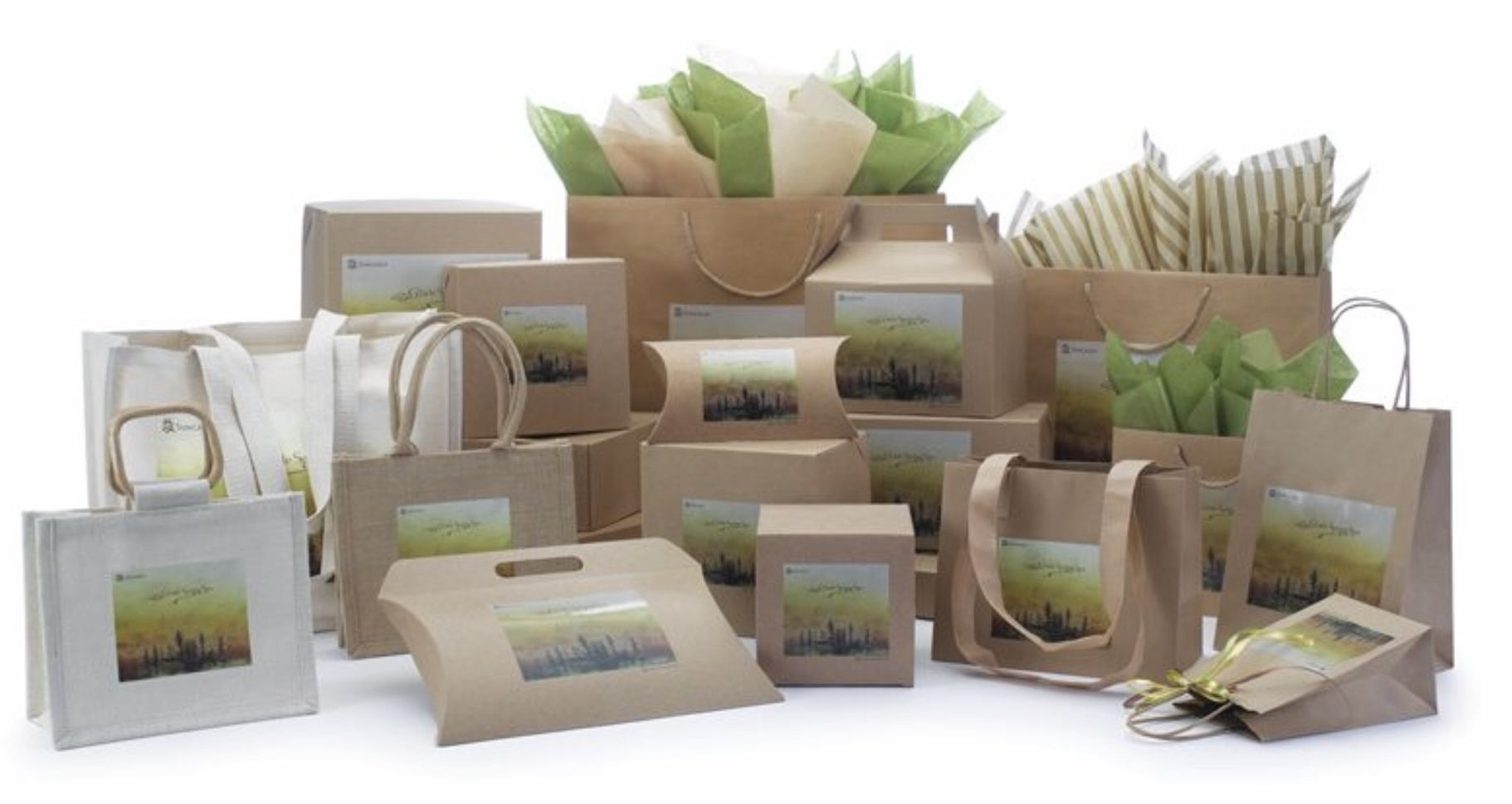 Green Packaging Market Set to Increase 5.7 Each Year All