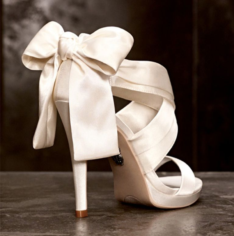 Vera Wang Wedding Shoes Sale | Related Post from Many Models of ...