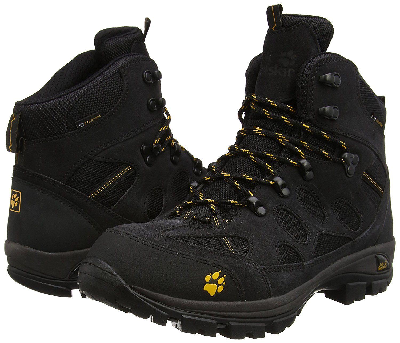 Terrain 7 Texapore Mid M Hiking Boot