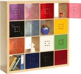 Designer Regaltür als Facheinsatz ca. 33,6cm x 33,6cm für IkeaRegal expedit * Weiß von DEKAFORM, http://www.amazon.de/dp/B003QIIQQI/ref=cm_sw_r_pi_dp_yMP7rb1ZJZ9TS