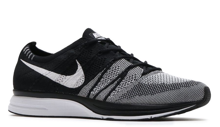 outlet store 25014 21478 discount nike flyknit trainer oreo 0b694 80635