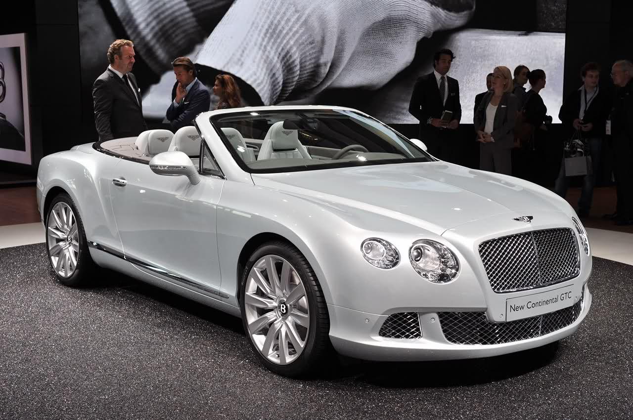 Bentley Convertible Bentley Continental Gt Bentley Continental Gt Convertible