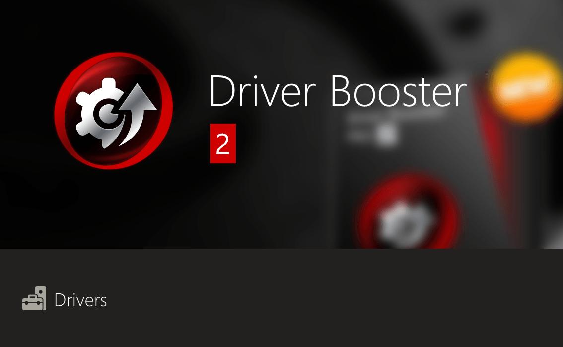 driver booster crack download
