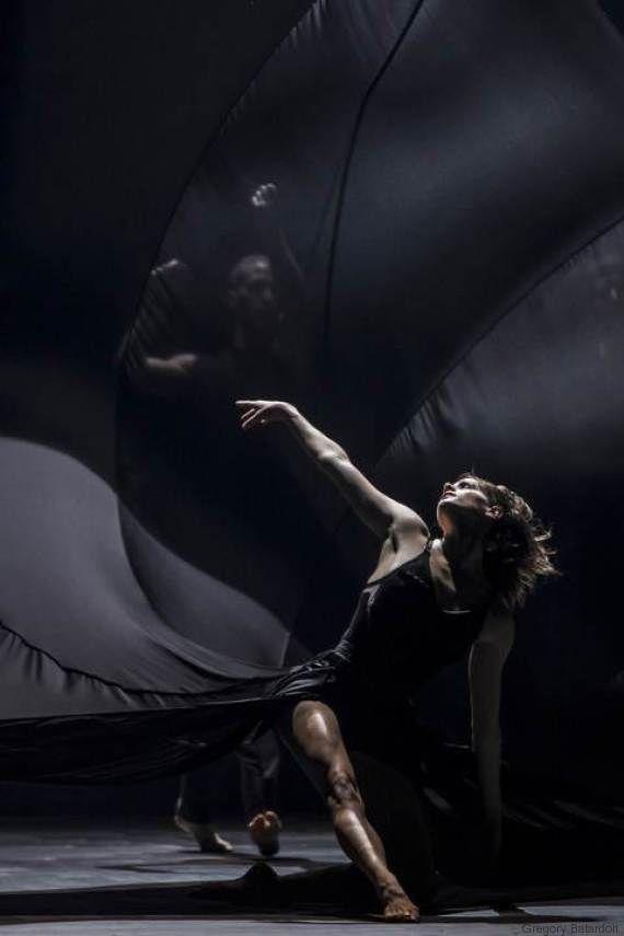 Espetáculos de dança compensam viagem até o teatro Alfa, em São Paulo