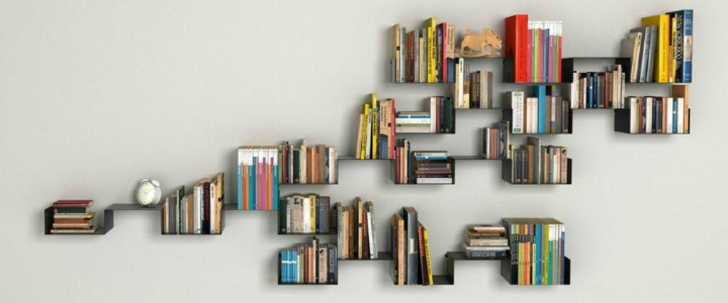 Image Result For Diy Cardboard Bookshelf
