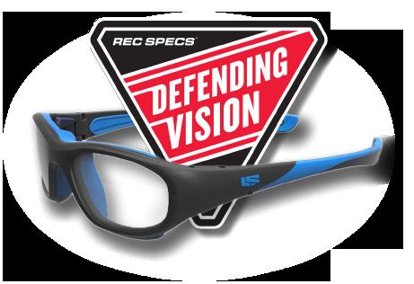 Prescription Sport Safety Glasses Optics Outfitter