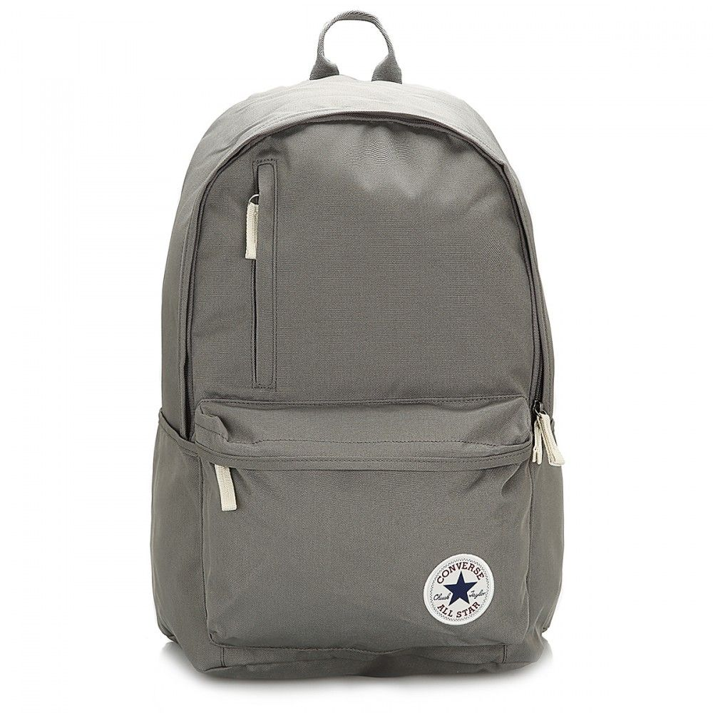 4a5622789c1 Converse Charcoal Core Poly Original Backpack