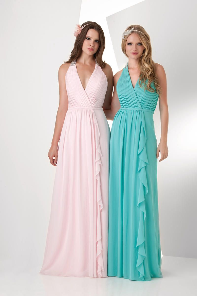 Bridesmaid dresses bari jay bari jay bridesmaids wedding
