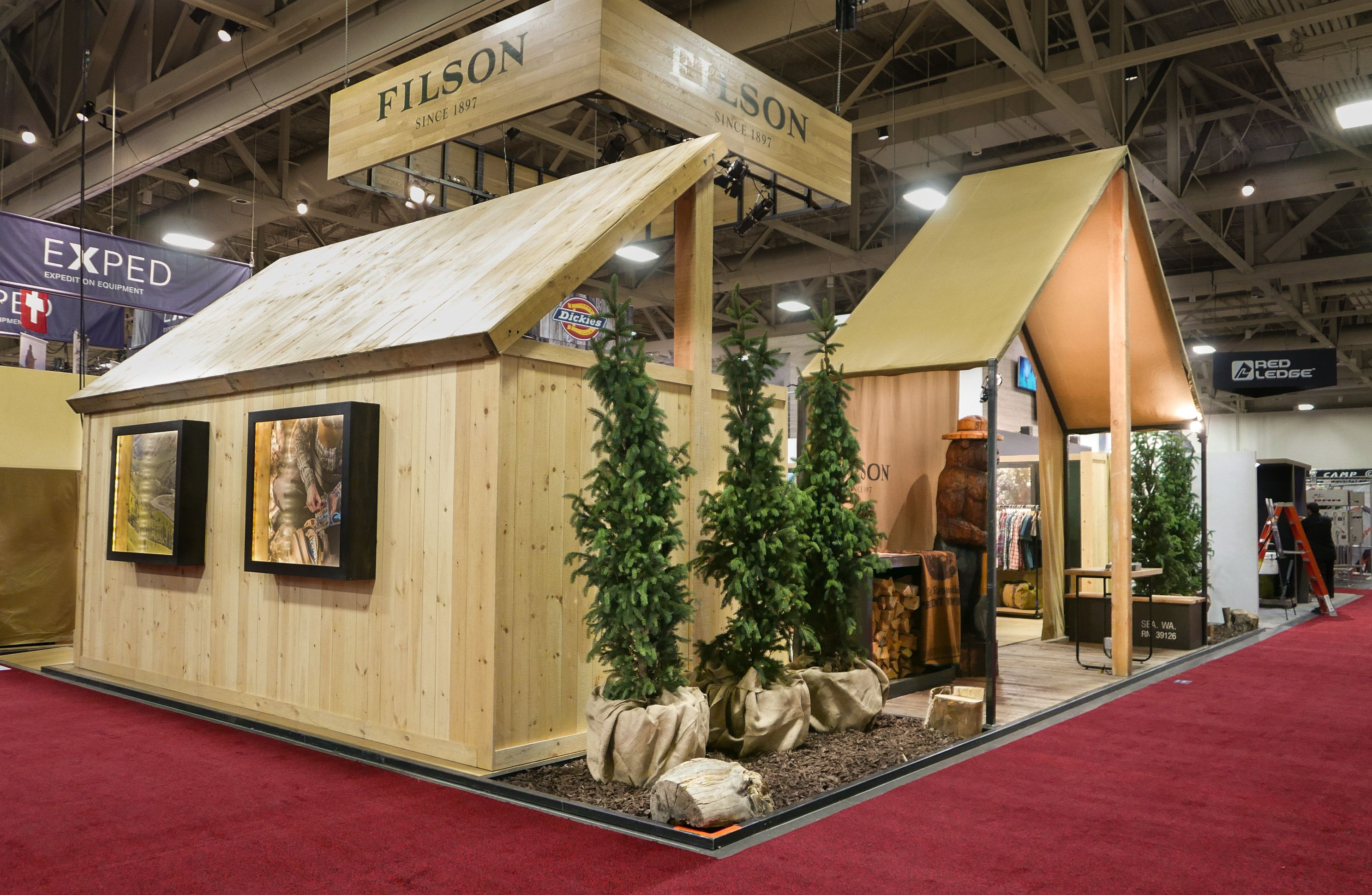 outdoor furniture trade shows