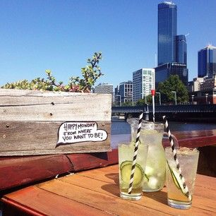 18 Stunning Aussie Bars That Are Perfect For Summer