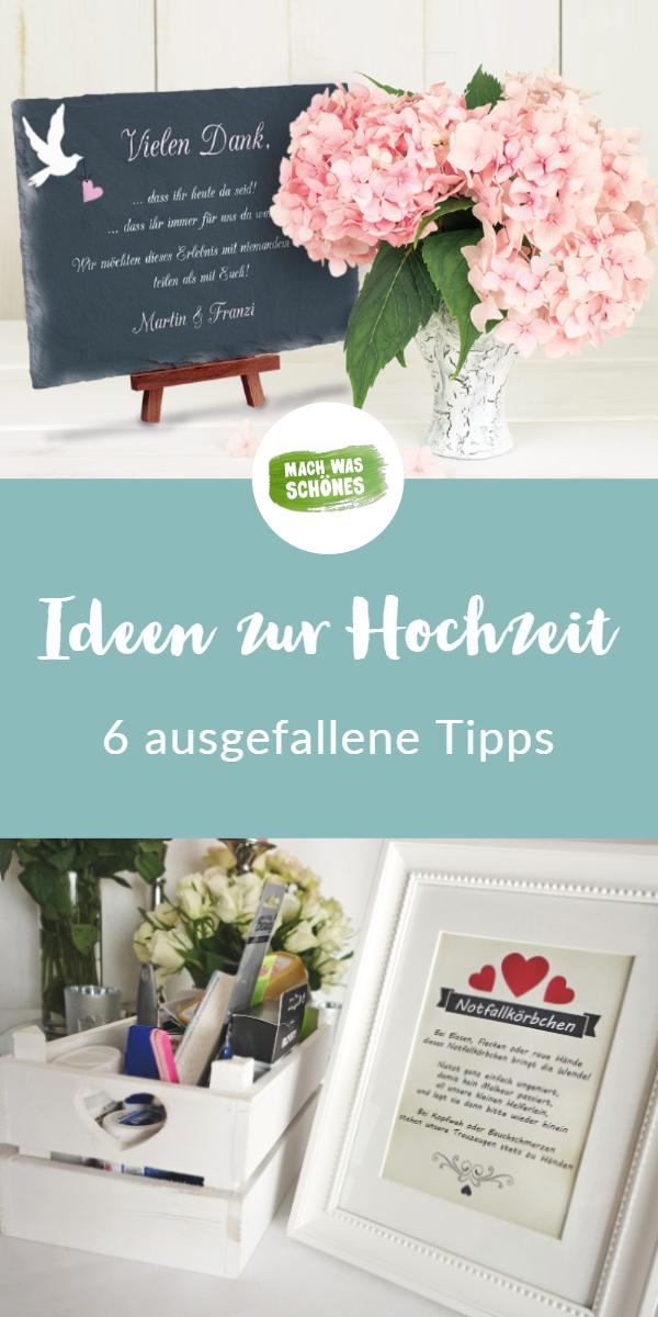 Photo of Ideen zur Hochzeit – DIY Ideen und praktische Tipps