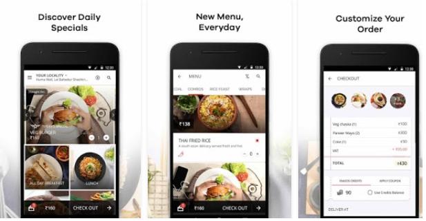 DoorDash Food Delivery Can Make Mother's Day Easier App