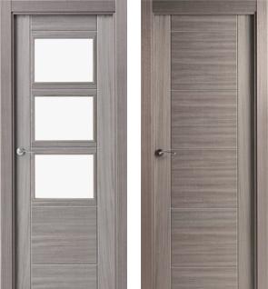 Pin de maripili fereira de navarro en puertas pinterest for Puertas de madera interiores modernas