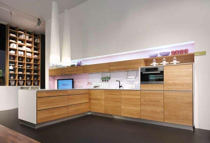 Neue Küchenfronten: So können Sie Ihrer Küche neues Leben einhauchen ...